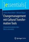 Changemanagement mit Cultural Transformation Tools