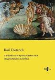 Geschichte der byzantinischen und neugriechischen Literatur