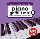 Piano Gefällt Mir! - Book 5 (CD Only)