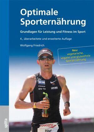 Optimale Sportern?hrung von Wolfgang Friedrich  Fachbuch  buecher