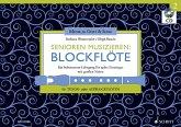 Senioren musizieren Blockflöte: Tenor- oder Alt-Blockflöten, m. Audio-CD