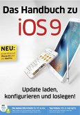 iOS 9 - Das große Handbuch (eBook, PDF)
