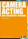 Camera Acting (eBook, ePUB)