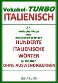 Vokabel-Turbo Italienisch (eBook, ePUB)