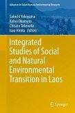 Integrated Studies of Social and Natural Environmental Transition in Laos (eBook, PDF)
