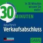 30 Minuten Verkaufsabschluss (MP3-Download)