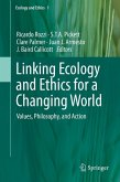 Linking Ecology and Ethics for a Changing World (eBook, PDF)