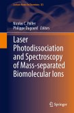 Laser Photodissociation and Spectroscopy of Mass-separated Biomolecular Ions (eBook, PDF)
