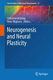 Neurogenesis and Neural Plasticity (eBook, PDF)