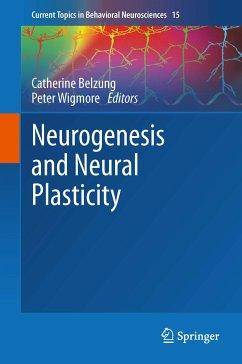 Neurogenesis and Neural Plasticity (eBook, PDF)
