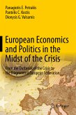 European Economics and Politics in the Midst of the Crisis (eBook, PDF)