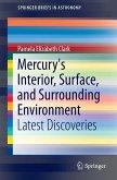 Mercury's Interior, Surface, and Surrounding Environment (eBook, PDF)