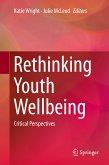 Rethinking Youth Wellbeing (eBook, PDF)