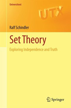 Set Theory (eBook, PDF) - Schindler, Ralf
