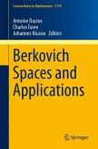 Berkovich Spaces and Applications (eBook, PDF)