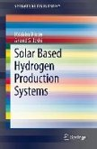 Solar Based Hydrogen Production Systems (eBook, PDF)