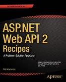 ASP.NET Web API 2 Recipes (eBook, PDF)