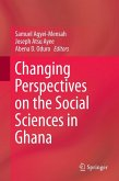 Changing Perspectives on the Social Sciences in Ghana (eBook, PDF)