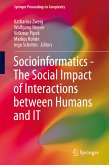 Socioinformatics - The Social Impact of Interactions between Humans and IT (eBook, PDF)