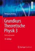 Grundkurs Theoretische Physik 3 (eBook, PDF)