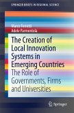 The Creation of Local Innovation Systems in Emerging Countries (eBook, PDF)