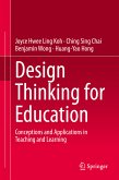Design Thinking for Education (eBook, PDF)
