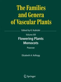 Flowering Plants. Monocots (eBook, PDF) - Kellogg, Elizabeth A.