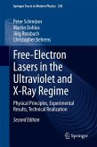 Free-Electron Lasers in the Ultraviolet and X-Ray Regime (eBook, PDF)