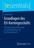 Grundlagen des EU-Kartengeschäfts (eBook, PDF)