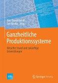 Ganzheitliche Produktionssysteme (eBook, PDF)