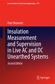 Insulation Measurement and Supervision in Live AC and DC Unearthed Systems (eBook, PDF)