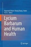 Lycium Barbarum and Human Health (eBook, PDF)