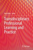 Transdisciplinary Professional Learning and Practice (eBook, PDF)