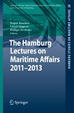 The Hamburg Lectures on Maritime Affairs 2011-2013 (eBook, PDF)