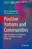 Positive Nations and Communities (eBook, PDF)