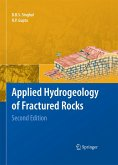 Applied Hydrogeology of Fractured Rocks (eBook, PDF)