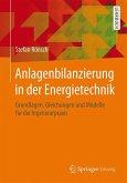Anlagenbilanzierung in der Energietechnik (eBook, PDF)