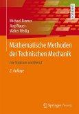 Mathematische Methoden der Technischen Mechanik (eBook, PDF)