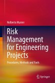 Risk Management for Engineering Projects (eBook, PDF)