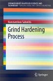 Grind Hardening Process (eBook, PDF)