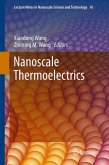 Nanoscale Thermoelectrics (eBook, PDF)