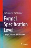 Formal Specification Level (eBook, PDF)