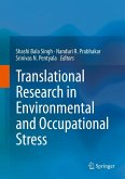 Translational Research in Environmental and Occupational Stress (eBook, PDF)