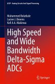 High Speed and Wide Bandwidth Delta-Sigma ADCs (eBook, PDF)