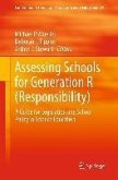 Assessing Schools for Generation R (Responsibility) (eBook, PDF)