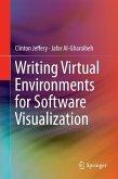Writing Virtual Environments for Software Visualization (eBook, PDF)