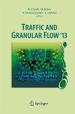 Traffic and Granular Flow '13 (eBook, PDF)