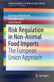 Risk Regulation in Non-Animal Food Imports (eBook, PDF)