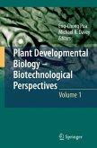Plant Developmental Biology - Biotechnological Perspectives (eBook, PDF)