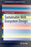 Sustainable Web Ecosystem Design (eBook, PDF)